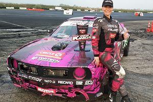To był trudny sezon dla Karoliny Pilarczyk. Jakie drifterka ma plany na przyszłość?
