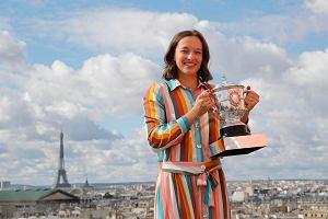 Iga Świątek może zgarnąć aż dwie prestiżowe nagrody WTA! Ależ wyróżnienie