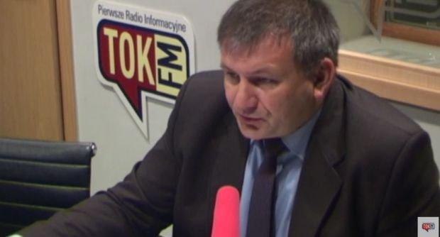 Waldemar Żurek, rzecznik KRS, w