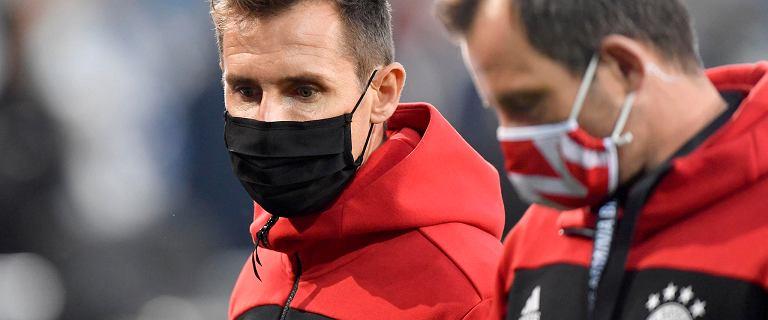 """Legenda odchodzi z Bayernu Monachium i krytykuje klub. """"Decyzję podejmuję ja!"""""""