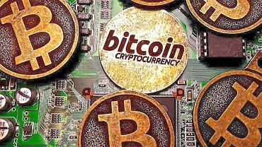 Nowy urząd do regulacji bitcoina. Tego chce największa giełda kryptowalut