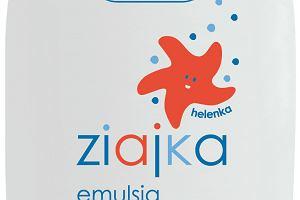 Mleczka dla dzieci Ziajka