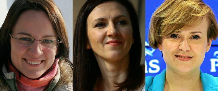 Trzy kobiety mogą trafić do ministerstwa sportu. Znamy faworytkę