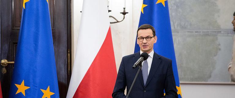 Na expose Morawieckiego zostaną zaproszeni wszyscy byli premierzy