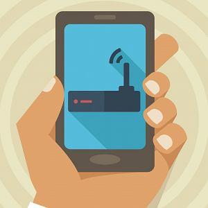 Internet w domu i na wynos: łącza i urządzenia
