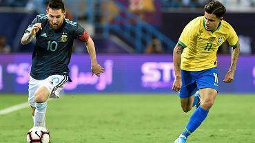 Barcelona wybrała piłkarza, który przejmie numer Messiego