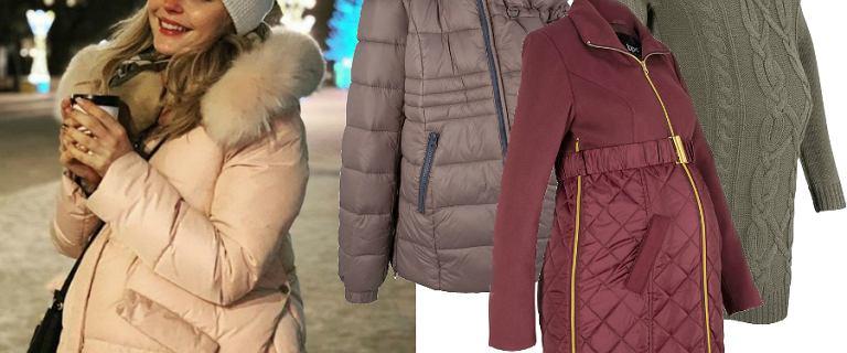 Zimowe ubrania dla przyszłych mam: wybieramy najładniejsze propozycje!