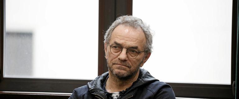 Sąd uniewinnił Piotra Najsztuba ws. potrącenia staruszki. To prawomocny wyrok