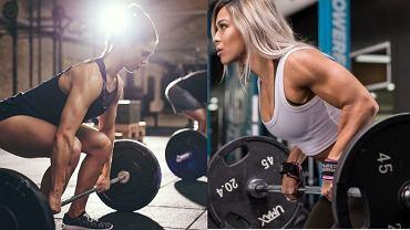 Trening siłowy kobiet