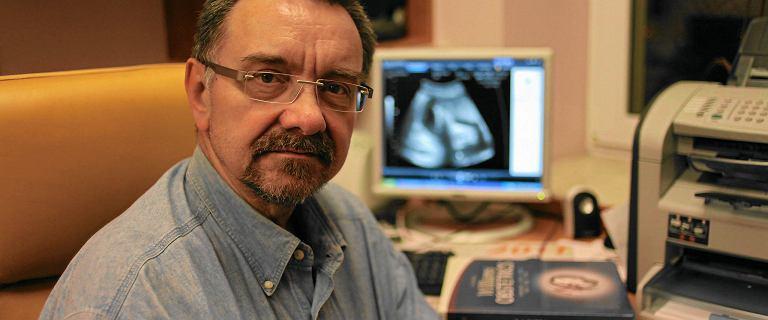 Prof. Romuald Dębski walczy o życie. Rodzina wydała oświadczenie