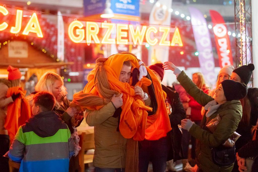 Strefa Grzewcza na Zimowym Narodowym