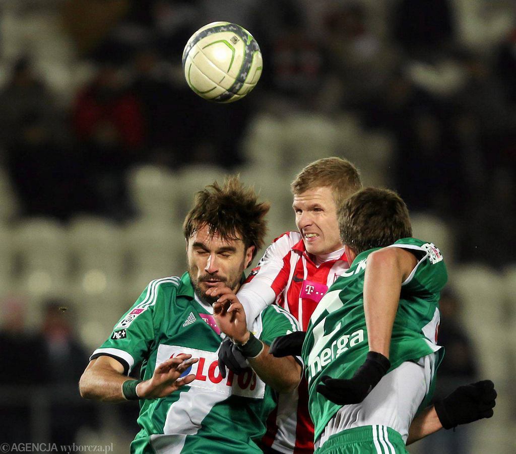 Sebastian Madera (z lewej)