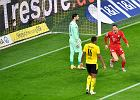Borussia Dortmund szuka nowego bramkarza. Dwóch Polaków na jej liście życzeń