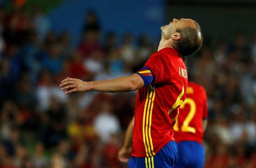 Hiszpania - Czechy. Transmisja TV, Stream Online, Relacja na żywo