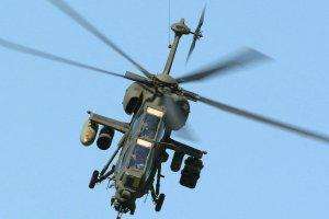 Maszyny na rosyjskie fobie. Polska armia chce kupić ponad 30 śmigłowców szturmowych