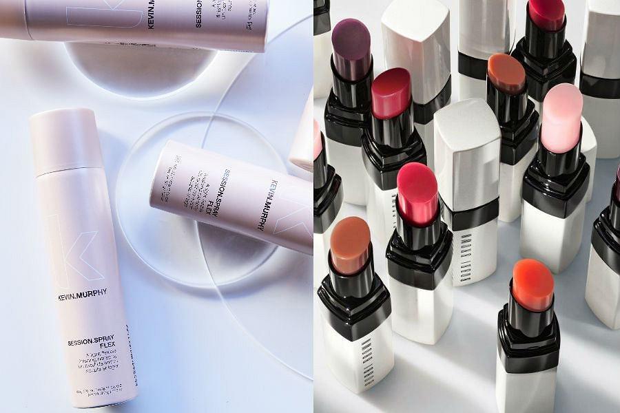 #beautynews: 14 najciekawszych nowości do makijażu i pielęgnacji