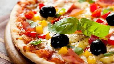 Pizza - jedno z najpopularniejszych dań na wynos