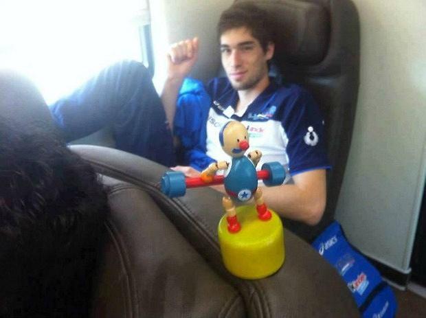 Luca Vettori i tajemniczy ludzik