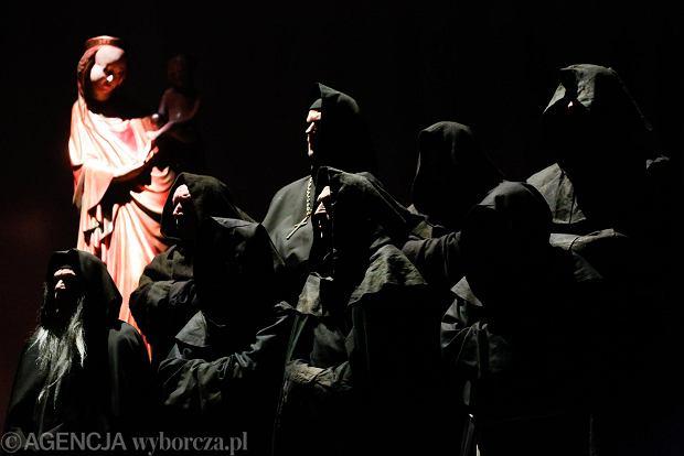 Na krakowskich scenach. Teatralne propozycje na wiosnę