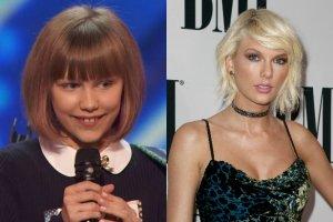 Grace VanderWaal, Taylor Swift