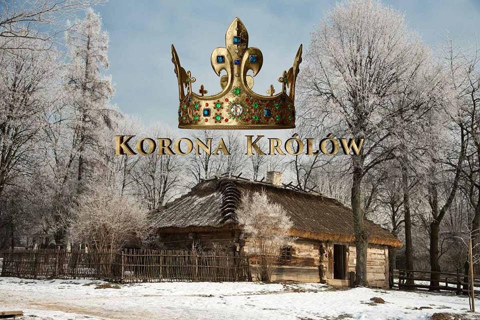 'Korona Królów' w Lublinie. Zdjęcia do serialu powstaną w Muzeum Wsi Lubelskiej