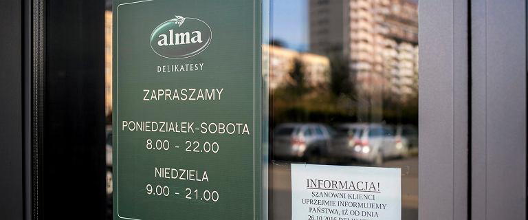 KNF ukarał byłych właścicieli Almy. Muszą zapłacić 180 tys. zł