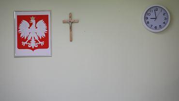 8Egzamin prbny smoklasisty z jezyka obcego w Piasecznie