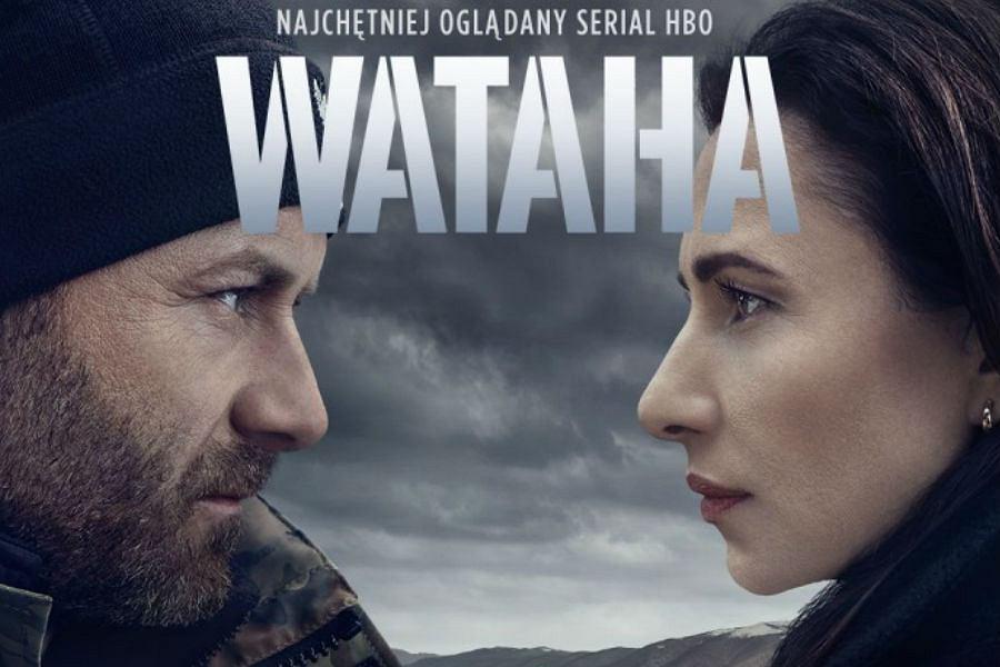 Trzeci sezon serialu Wataha w HBO od 6 grudnia!