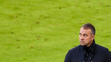 Bayern Monachium odpowiedział Flickowi! Oficjalne stanowisko klubu