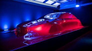 Mercedes Aesthetics A Concept