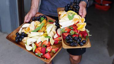 jak zmienić żywieniowe nawyki?
