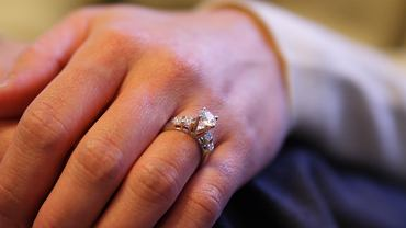 Zaręczyny
