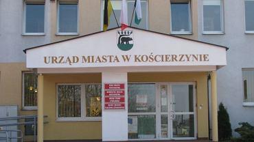 Urząd Miasta Kościerzyna