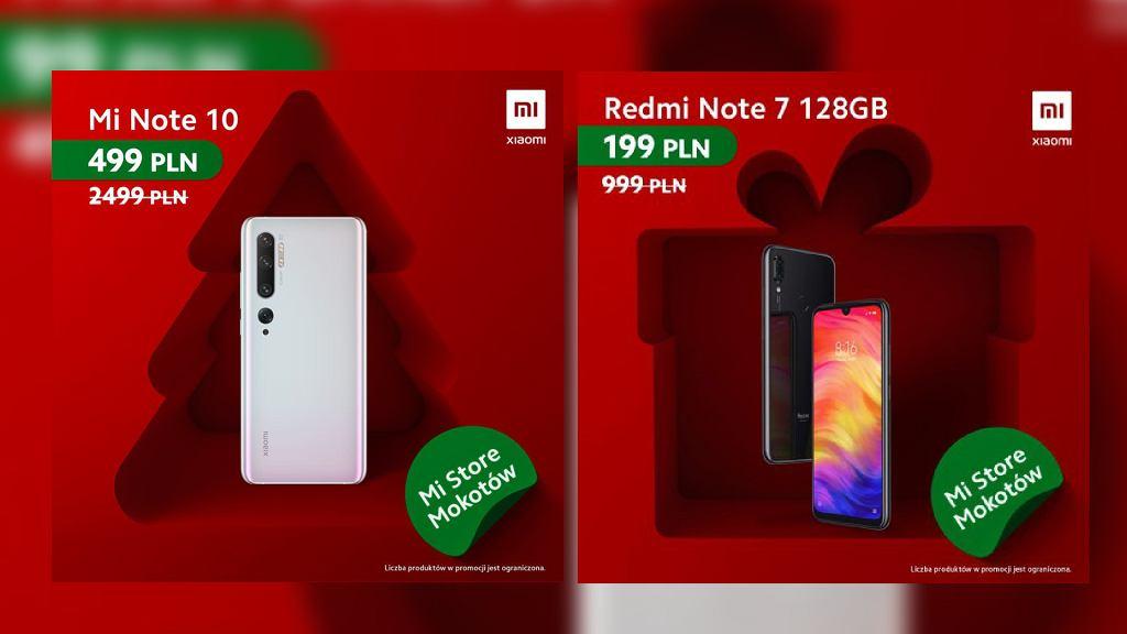 Promocje na produkty Xiaomi będą obowiązywać jedynie 14 grudnia 2019 r.