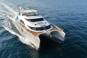 Sunreef Yachts, czyli powiew luksusu z Gdańska