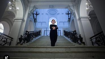 Małgorzata Niedzielko