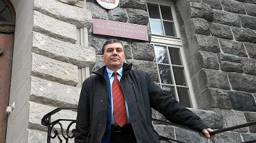 Paweł Sobotko przed Wojewódzkim Sądem Administracyjnym