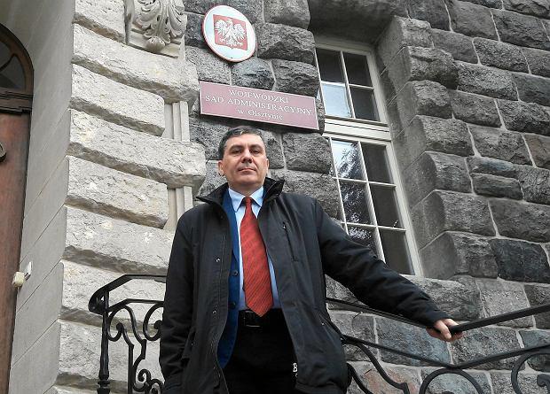 38ea693e60e00 NAZWISKO IMIĘ - Aktualne wydarzenia z kraju i zagranicy - Wyborcza.pl