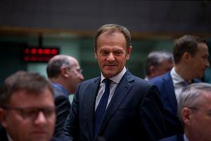 Donald Tusk: Krótkie opóźnienie brexitu możliwe. Przewodniczący RE stawia warunek