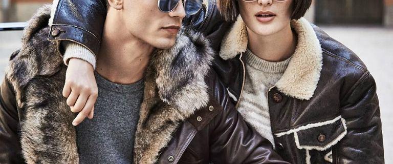 Wielka wyprzedaż Trussardi. Teraz ubrania włoskiej marki nawet 80% taniej!