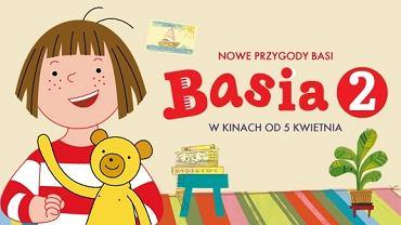 Nowe przygody Basi od kwietnia w kinach