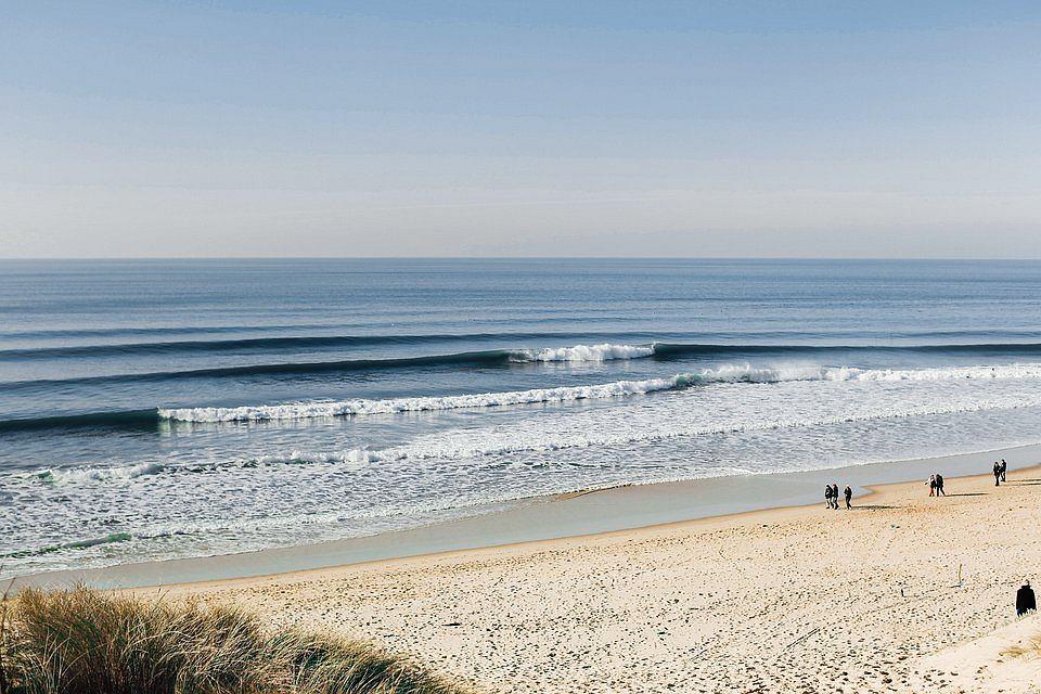 Dlaczego warto jechać nad polskie morze zimą? Jest co najmniej pięć powodów