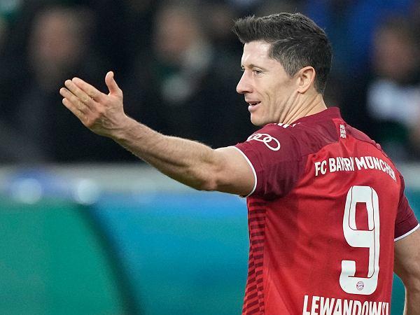 Bayern upokorzony w Pucharze Niemiec! Przegrał 0:5! A Lewandowskiego jakby nie było