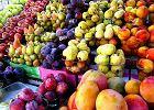 Białe przeciw infekcjom, zielone dla wątroby, żółte, gdy chcesz poprawić wygląd skóry... Owoce i warzywa: kolor ma znaczenie