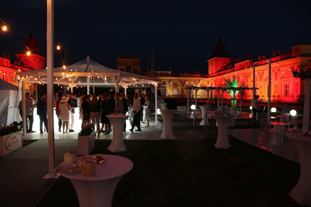 Inauguracja Sezonu Letniego z Raffaello