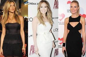 Jennifer Aniston, Jennifer Lopez Gwyneth Paltrow