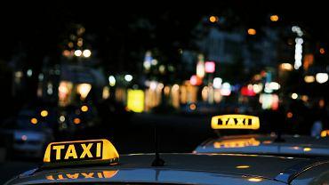 taksówka (zdj. ilustracyjne)
