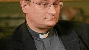Ks. dr hab. Piotr Majer