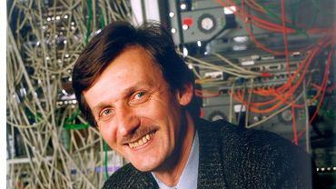 Tadeusz Węgrzynowski