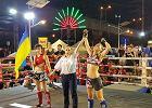 """Ladies Fight Night. Katarzyna """"The Wolf"""" Posiadała wraca do Polski z pasem mistrzowskim!"""